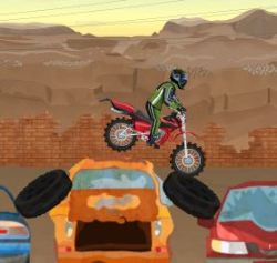 Enduro 3 Game