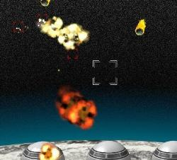 Meteor Game