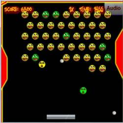 Pingball Game