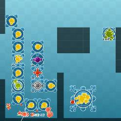 Bubble Tanks Tower Defense Game