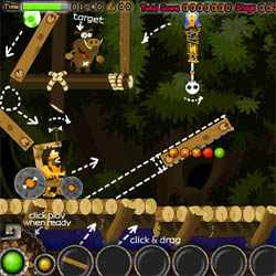 Dr. Stone Age Game