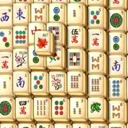 Mediterranean Mahjong Game