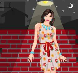 Ruth Dress Up Game