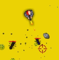 Bug Hunter 2 Game