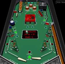 Pinball Game