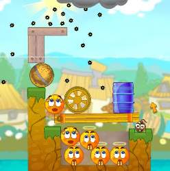 Cover Orange 2 Game