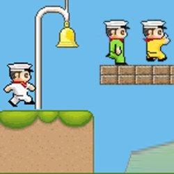 Golden Bell Quest Game