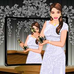 Sandra Bullock Dress Up Game