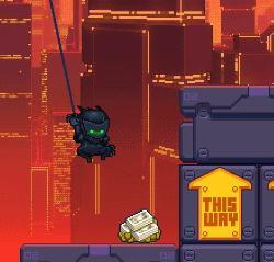 Final Ninja Game