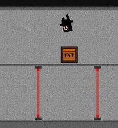 Nano Ninja Game