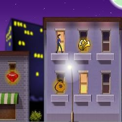 Runaway Thief Game