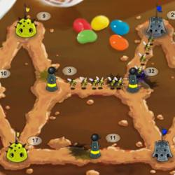 Bug War 2 Game