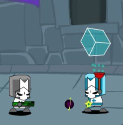 Castle Crashers : Fatal Oblivion Game