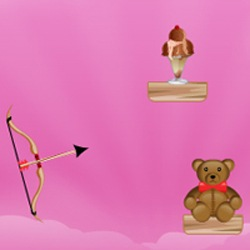 Kids Arrow Game