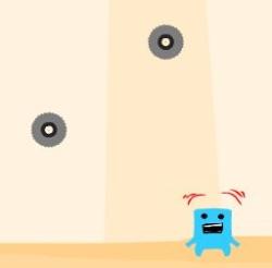 Mr. Blu Game