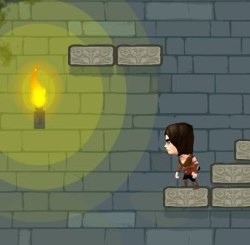 Prince of Persia : Mini-Games Edition Game