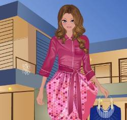 New Fashion Dress Up Game