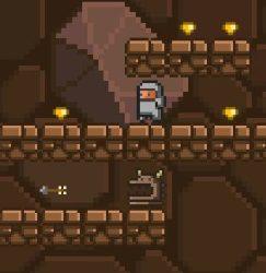 Chubby Ninja Game