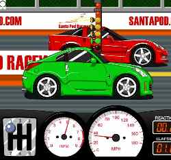 Ultimate Street Car Racer Game