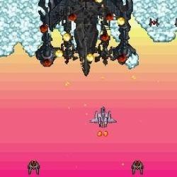 Planet Smash Game
