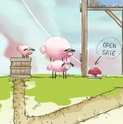Home Sheep Home Revised Game