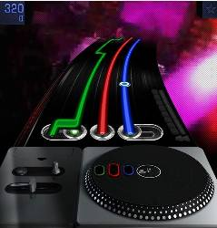 DJ Hero 2 : Mix 2Gether Game