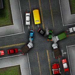 Trafficator Game