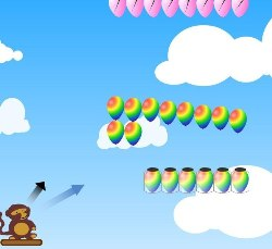 Even More Bloons Game
