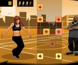 Honey Dance Game