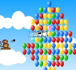 More Bloons Game