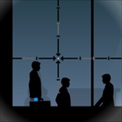 Shadow Agent Game