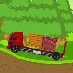 Cargo Master 2 Game