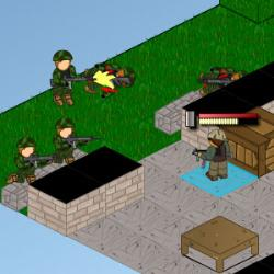 Modern Tactics 4 Game
