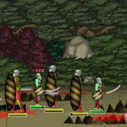 Warlands : The Battle of Kingdoms Game