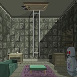 Trap House Escape 2 Game