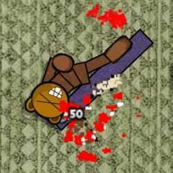 Drop Dead 2 Game