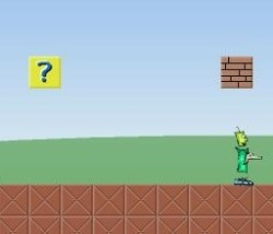 Platform Racing 2 Game