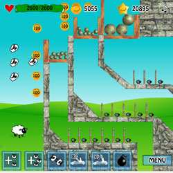 Sheep : Other Shores Game