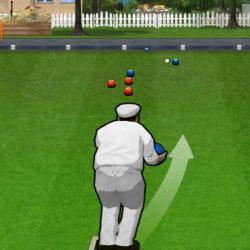 bowls online game