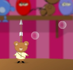 BubbleLand Game