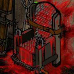 Haunted Manor Escape Game