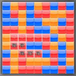 Blocktics Game