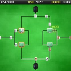 Network Defender Game