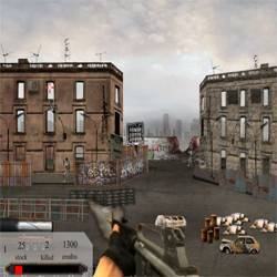 Ultimate Force 3 Game