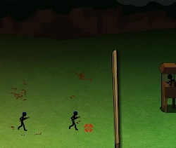 Stickman Madness 3 Game