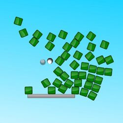 Destroy More Blocks Game