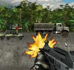 Road Assault 2 Game