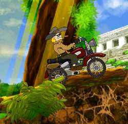 Bike Explorer 2 Game