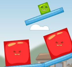Fanged Fun - Level Pack Game