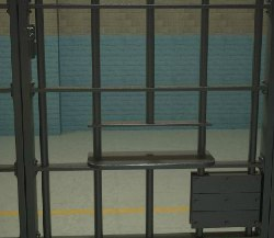 Escape 3D - The Jail Game